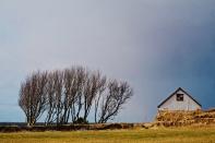 Seljalandfoss